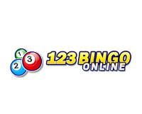 logo de 123BINGO ONLINE