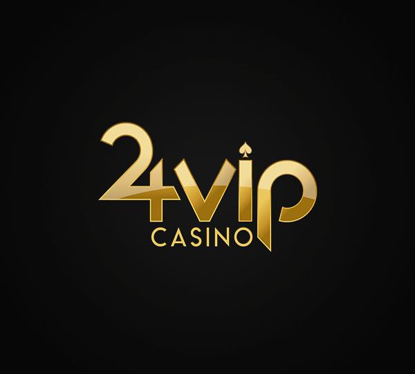 logo de 24 VIP
