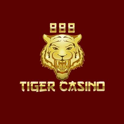 logo de 25$ GRATIS 888TIGER CASINO