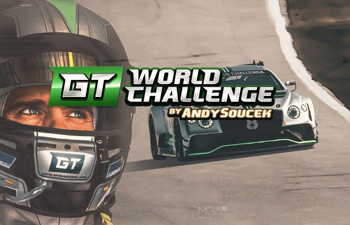 logo de Andy Soucek