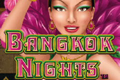 logo de bangkok nights
