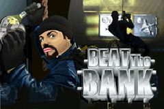 logo de beat the bank