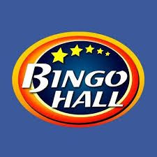 logo de BINGO HALL