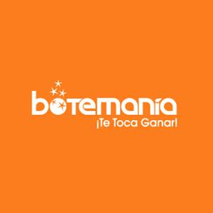 logo de BOTEMANIA