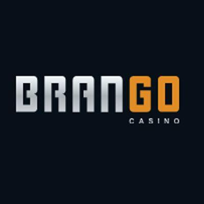 logo de BRANGO CASINO