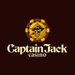 logo de CAPTAIN JACK