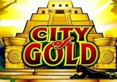 logo de city of gold