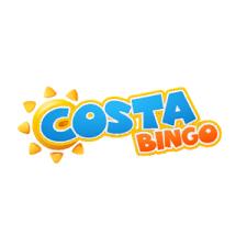 logo de COSTA BINGO