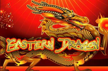 logo de eastern dragon
