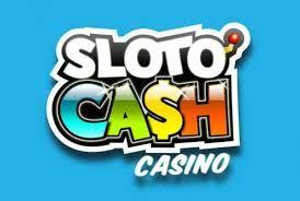 logo de SLOTOCASH