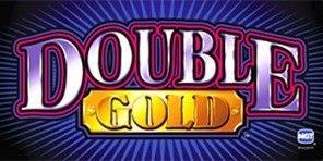 logo de Double gold
