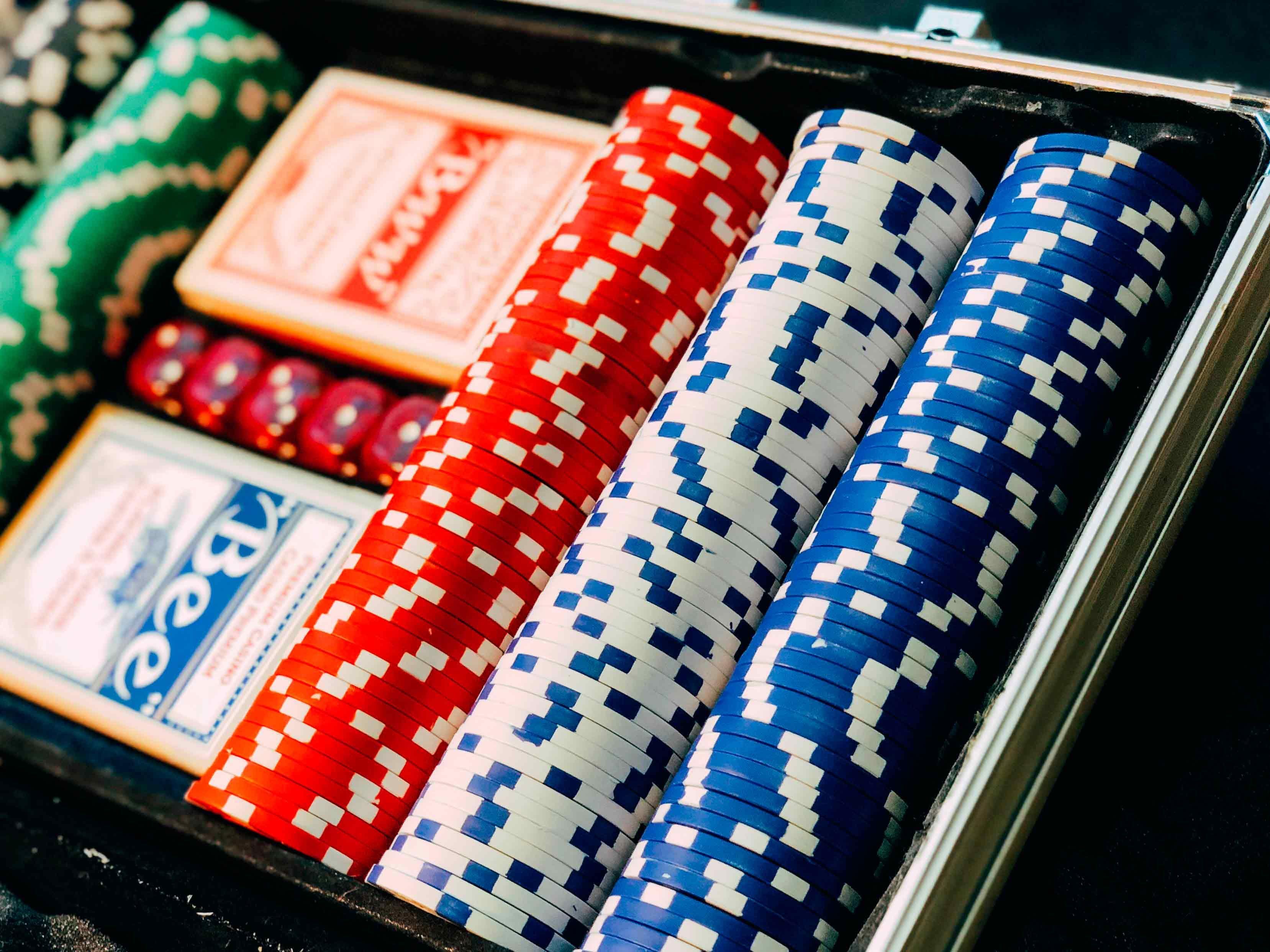 logo de La red de póker de EvenBet Gaming debuta en el mercado latino