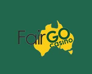 logo de FAIR GO