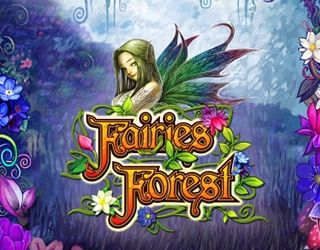 logo de Fairies Forest