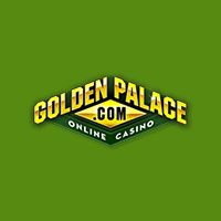 logo de GOLDEN PALACE