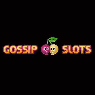 logo de GOSSIP SLOTS