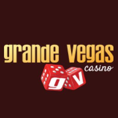 logo de GRANDE VEGAS CASINO
