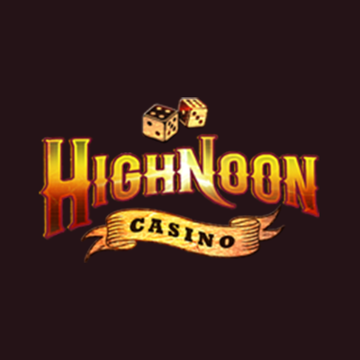 logo de HIGH NOON