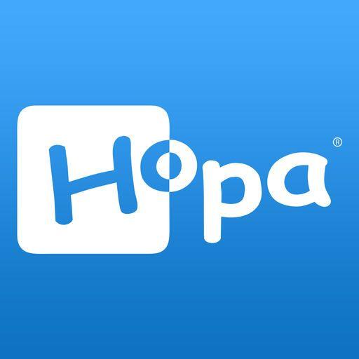 logo de HOPA