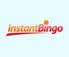logo de INSTANT BINGO