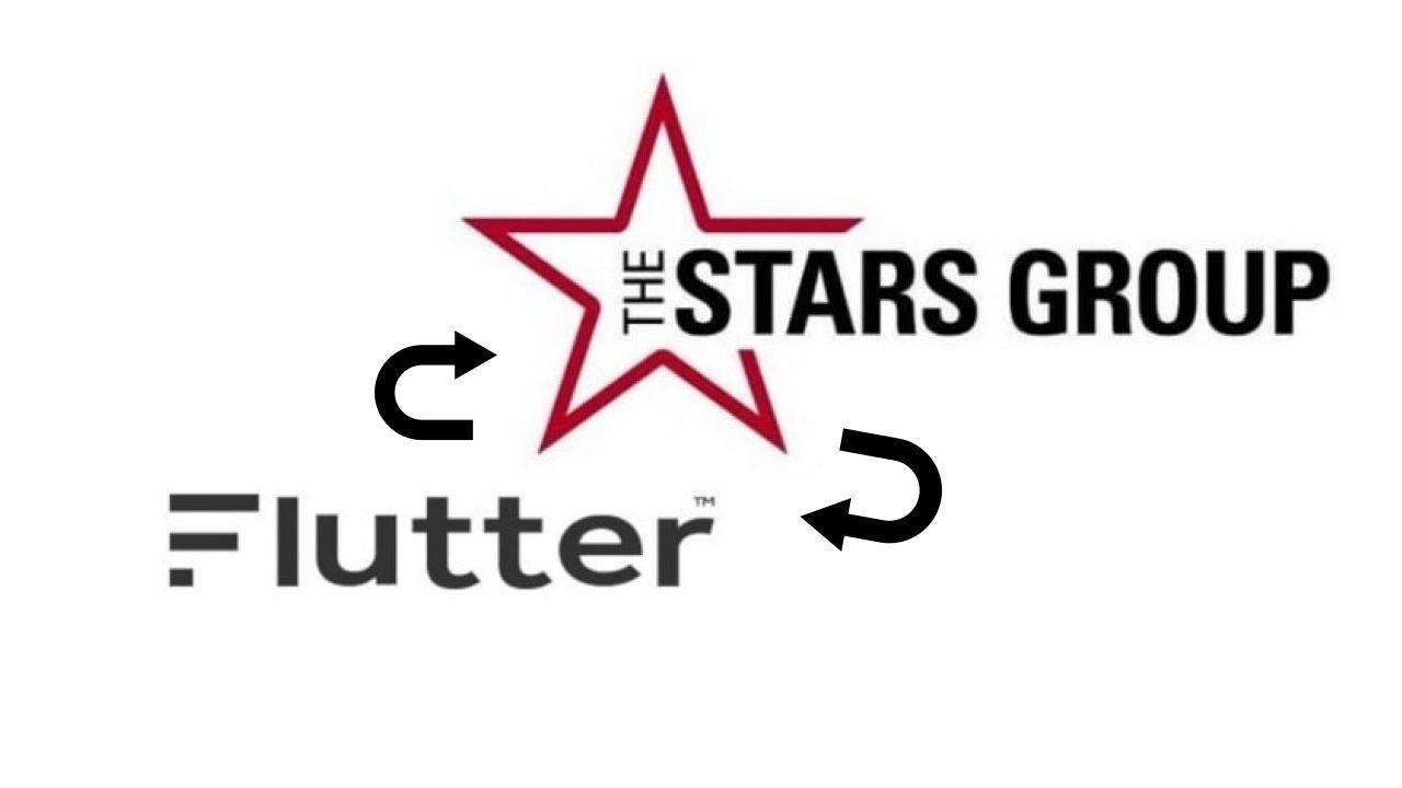 logo de La fusión entre Flutter y The Stars sigue en marcha