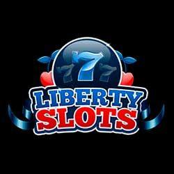 logo de LIBERTY SLOTS