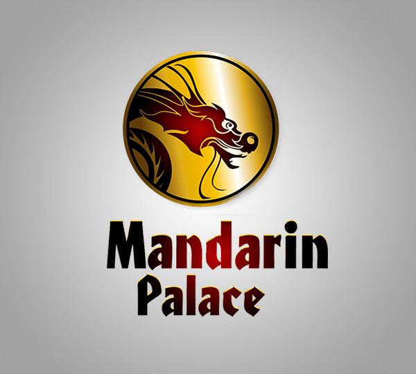 logo de MANDARIN PALACE