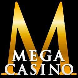 logo de MEGACASINO