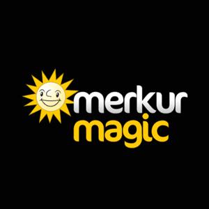 logo de MERKURMAGIC