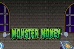 logo de monster money