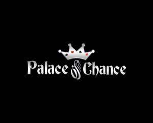 logo de PALACE OF CHANCE