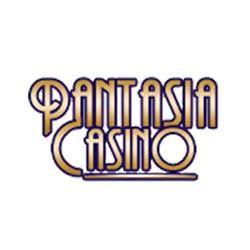 logo de PANTASIA CASINO
