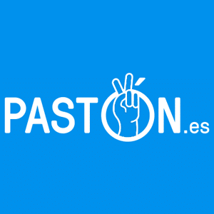 logo de PASTON