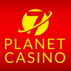 logo de PLANET7