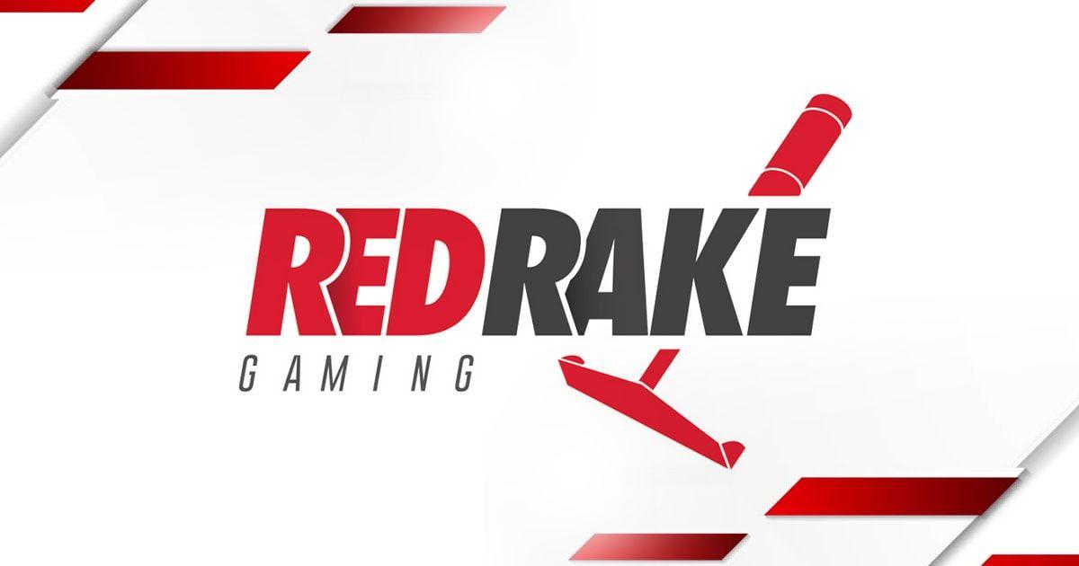 logo de Red Rake Gaming se asocia con Premier Gaming