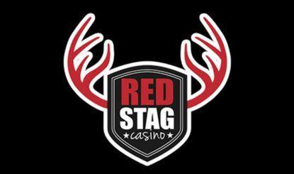 logo de RED STAG