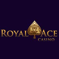 logo de ROYAL ACE