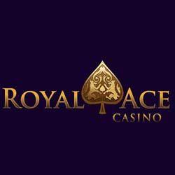 logo de ROYAL ACE