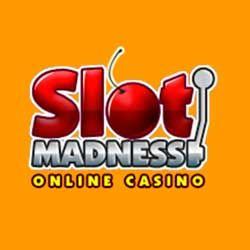 logo de SLOT MADNESS