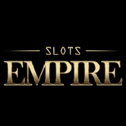 logo de SLOTS EMPIRE