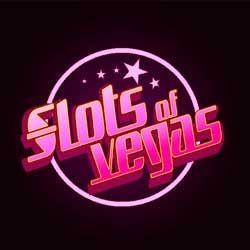 logo de SLOTS OF VEGAS