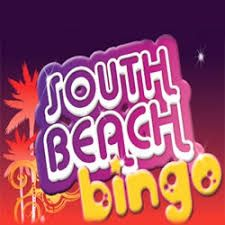 logo de SOUTHBEACH BINGO