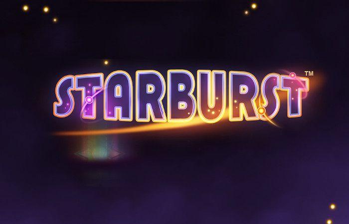 logo de Starburst