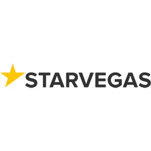 logo de STARVEGAS