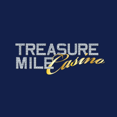 logo de TREASURE MILE