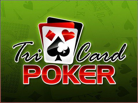 logo de tricard poker