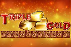 logo de Triple gold