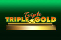 logo de triple triplegold