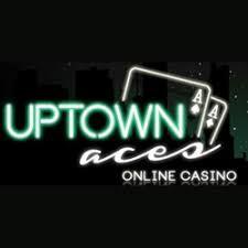 logo de UPTOWN ACES