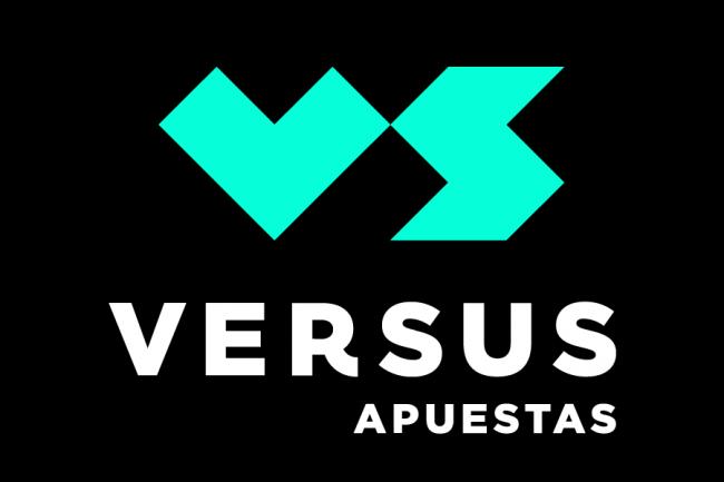 logo de VIVELASUERTE ahora VERSUS CASINO Y APUESTAS